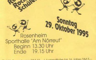 1995 | Stadtpokal 1995
