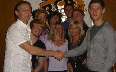 15.05.2011 | Mitgliederversammlung 2011