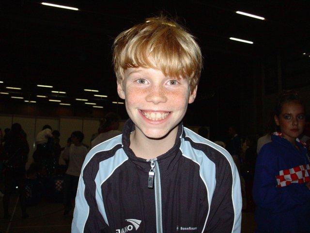 26.06.2004 | Weltmeisterschaft – Schüler/Junioren 2004