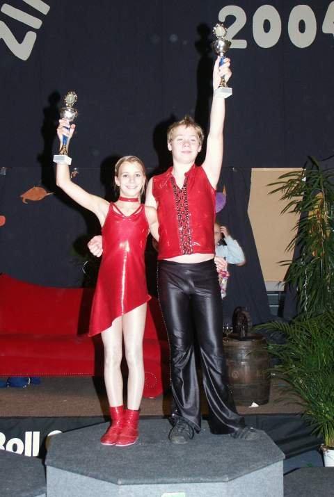 26.06.2004 | Zirbelnuss-Cup 2004