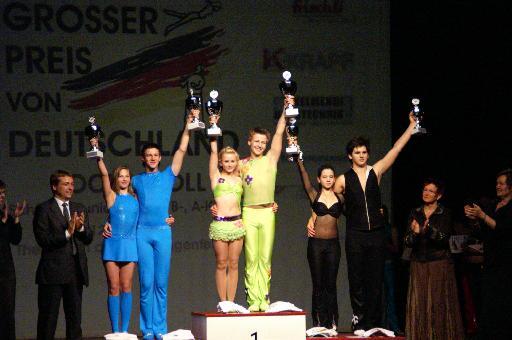 12.05.2007 | Großer Preis von Deutschland