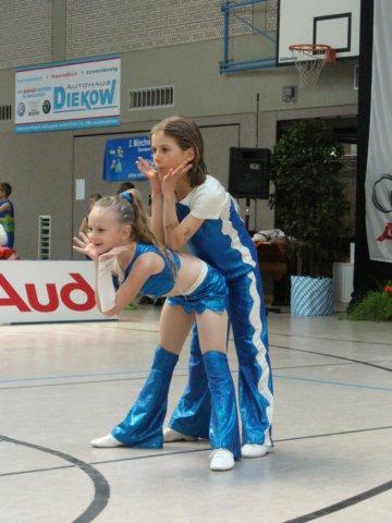 21.04.2007 | Bayerische Meisterschaft 2007 & Busparty