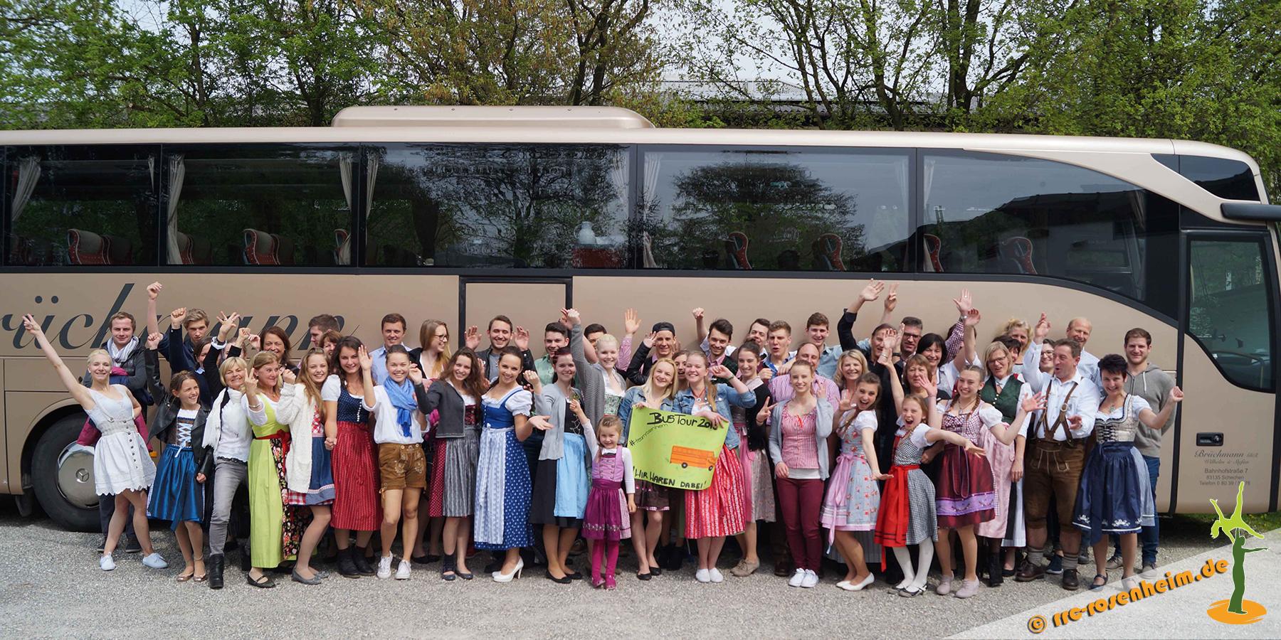 23.04.2016 | Bayerische Meisterschaft