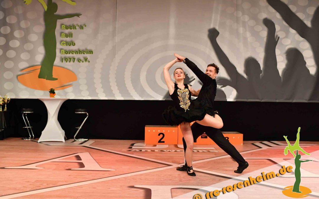 06.05.2017 | Großer Preis von Deutschland – Rosenheim