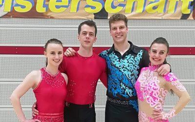 Landesmeisterschaft Baden-Württemberg 2018