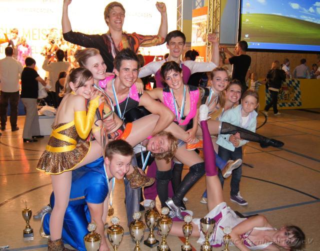 14.05.2011 | Bayerische Meisterschaft 2011